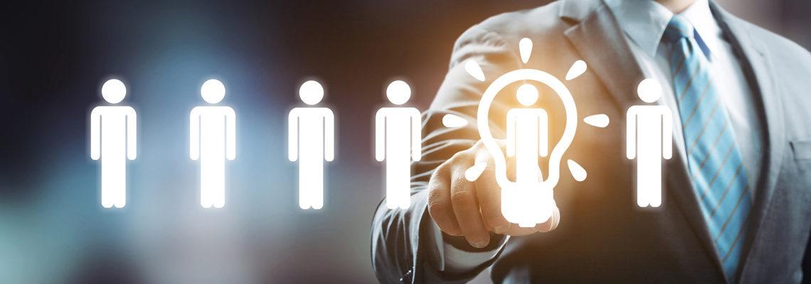 Solutions de recrutement pour entreprises